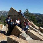Beautiful place Estes Park July 2014