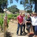 Photo de Peachy Canyon Winery