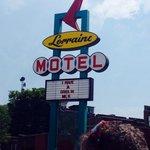 Lorraine motel