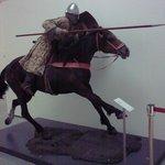 Christian heavy cavalry, 13th Century
