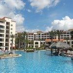 Hotel Swimming Pool ...