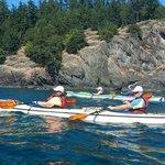 Great Kayaking!