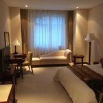 Photo of Beijing Palace Soluxe Hotel Astana