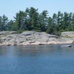 Rocky shoreline 2
