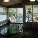 Kamikochi Onsen Hotel Foto