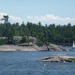 Rocky shoreline 4