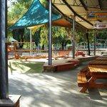 SPC Ardmona KidsTown Adventure Playground