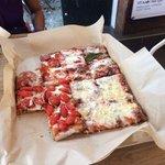 Ottima pizza a taglioooooo!!!!