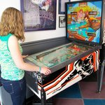 Pinball Wizards Can Try Their Hand