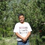 Mr. Negi (Owner)