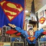 Everything Superman