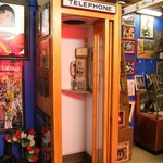 Remember Phone Booths?