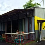 Tin Shack Bakery