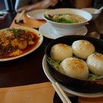 อหารจีนใน Plaza