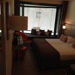 Lake Geneva Hotel Foto