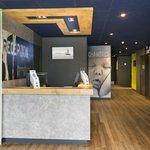 Ibis budget Saint-Malo Centre