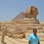 My Egyptian adventure