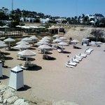 prestige beach
