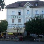 Photo de Hotel-Restaurant Jura