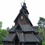 chiesa di Gol