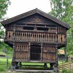 Casa tipica del 1400