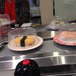 Photo of Sushi Train