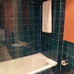 Salle de bain (chambre standard)