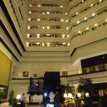 Lobby in Night again...
