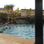 piscina tranquilita