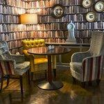 Snug Area in Bar