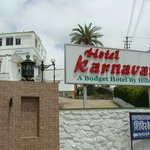 AWESOME HOTEL IN MOUNT ABU - EXCELLENT PLACE TO LIVE IN.