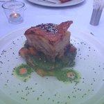 Pork Belly in Bourbon <3