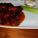 Masterson's Steak House & Wine Bar  |  17 Main Street, Swords, Ireland