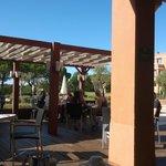 Quinta da Marinha Resort Hotel restaurant area