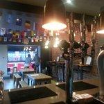Playfoots Cafe & Bar