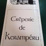 Photo de Creperie de Keramperu