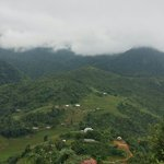 Sapa view from top!