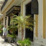 Foto de Los Frailes Boutique Hotel Havana