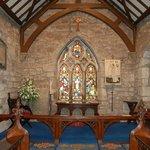 Inside St Peters