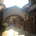 barrio castellano