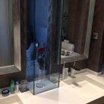 Room Bathroom basin