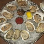 the medium oysters