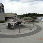 D-Day Memorial, Bedford, VA