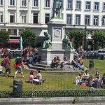 luexmborg square