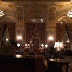 Foto de Hermitage Hotel