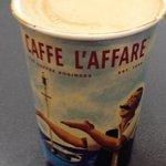 The Buzzer Coffee Mmmmmmmmm