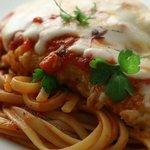 Tuscany Pasta Grill