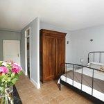 Syrah bedroom