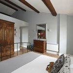 Viognier bedroom