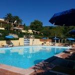 piscina fel residence